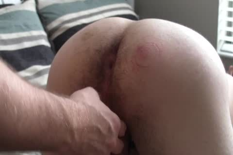 Daddy banged 2 monstrous Loads deep Up In My Guts! Hope Y'all have a fun!!
