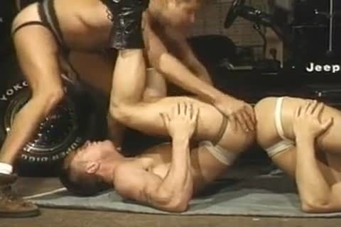 Jockstrapped (full video)
