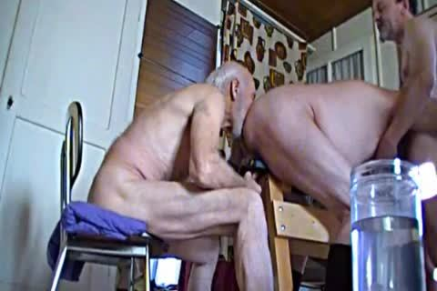 older man special poke 17
