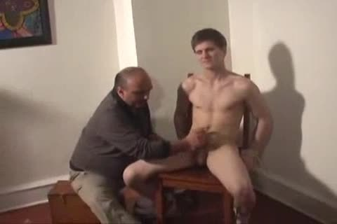 bound , Milked, And Pleading To Stop another time