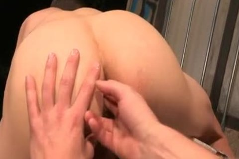 pretty twinks extreme face hole