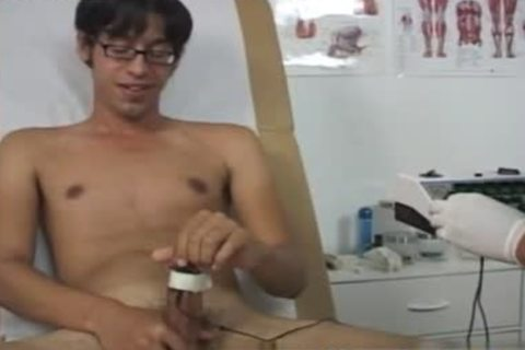 Actor homo Sex plow Hero Dr Phingerphuck Desired To Do Some Electro Work