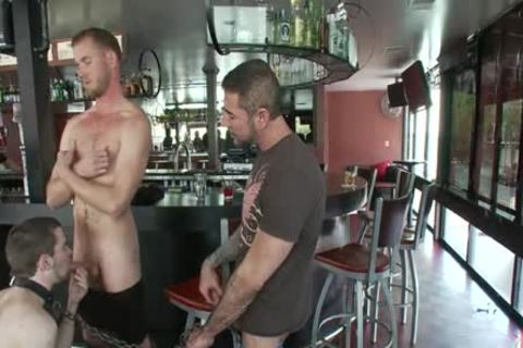 bound In Public - Christian Wilde, Kyle Derring And Adam Port [Berwovisio Introduces].wmv