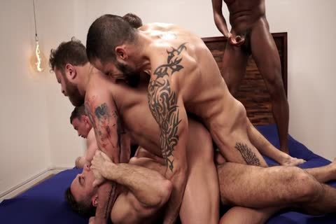 The Lucas males bunch, gangbang, And nail (Part 02)